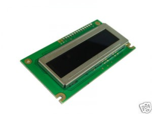 1602 lcd compatible oled display